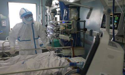 Coronavirus Blida ministère