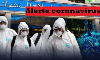 Coronavirus bilan