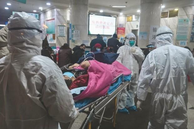 Coronavirus système de santé