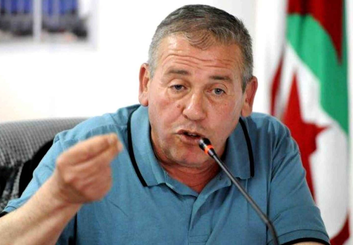 Djamel Zenati