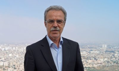 Dr Mohamed Maïz