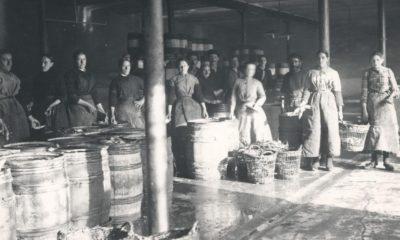 8 mars journée des femmes travailleuses