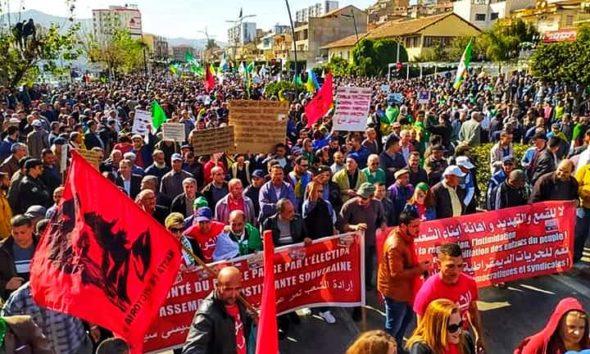 De l'unité du mouvement populaire