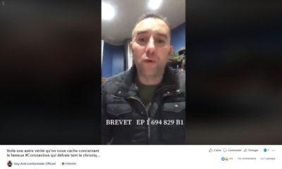 Coronavirus : un internaute accuse l'Institut Pasteur !