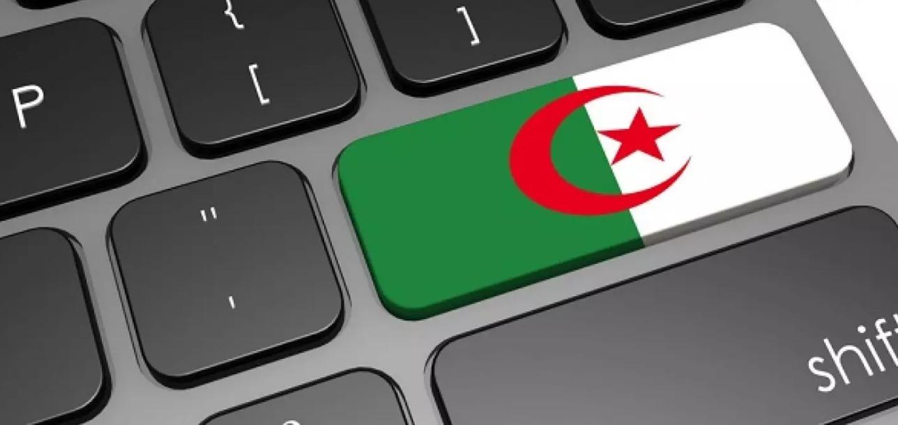 difficulté de l'enseignement sur Internet algérie
