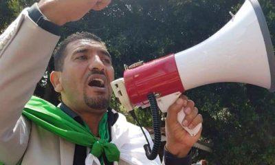 Karim Tabbou verdict