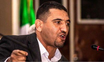 Karim Tabbou privé de son droit de téléphoner !