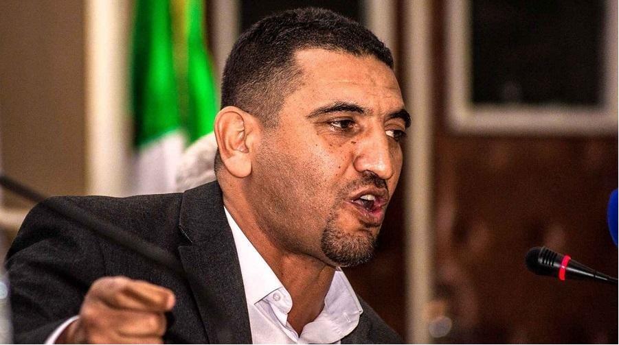 Le message d'espoir de Karim Tabbou de la prison de Koléa