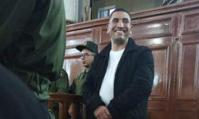 Procès de Karim Tabbou tribunal