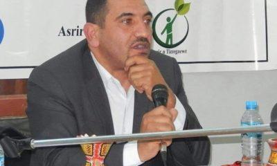 Karim Tabbou caman