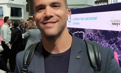 Khaled Drareni RSF