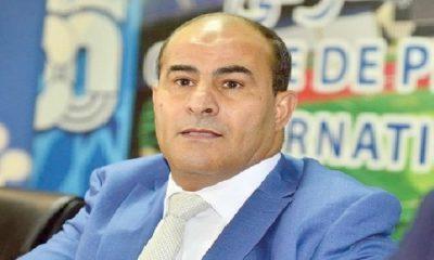 LFP Abdelkrim Medouar
