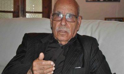 Lakhdar Bouregaa procès renvoyé