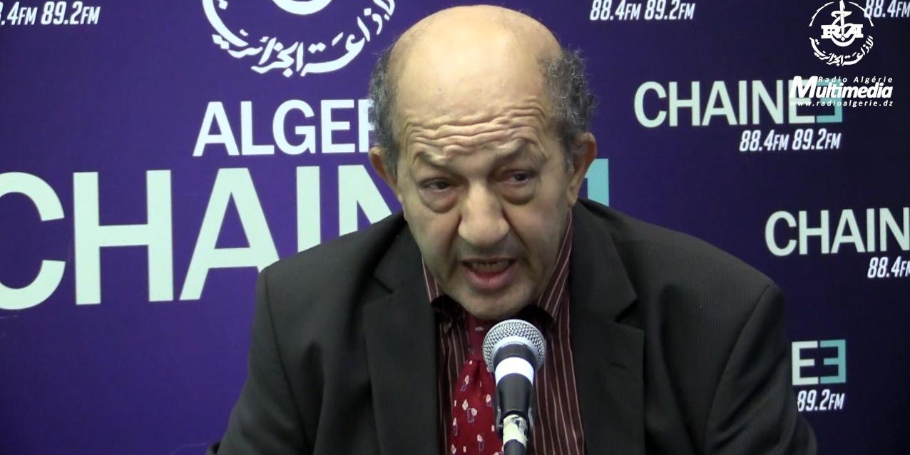 Mohamed Lakhdar Maougal