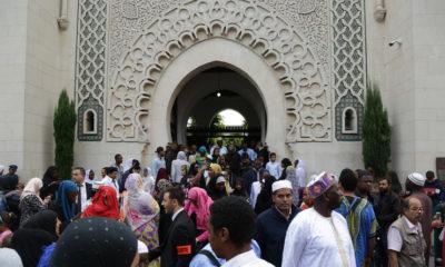 Mosquée France coronavirus
