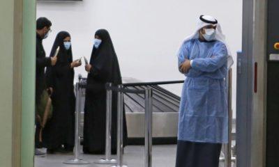 L'OMS interpelle les Etats du Moyen-Orient coronavirus