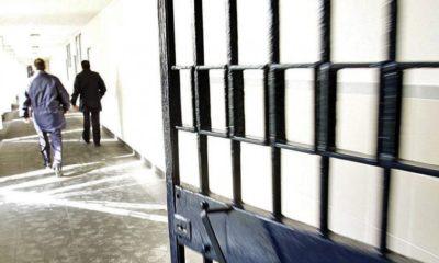 Prison grâce présidentielle