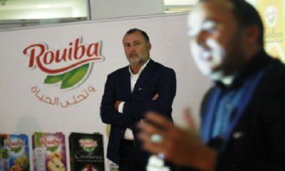 NCA Rouiba Bourse