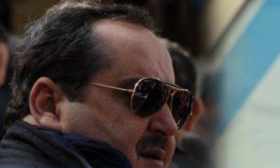 Omar Alilat remis en liberté