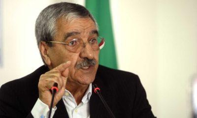 Saïd Sadi Rachad