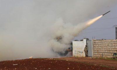 Syrie Turquie israéliens