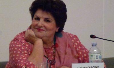 Tassadit Yacine entretien