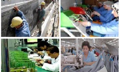 Travailleurs coronavirus chômage