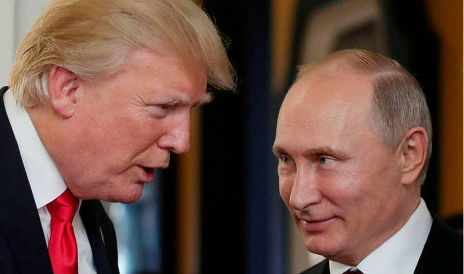 La Russie envoie de l'aide aux Etats-Unis, Poutine en télétravail — Coronavirus