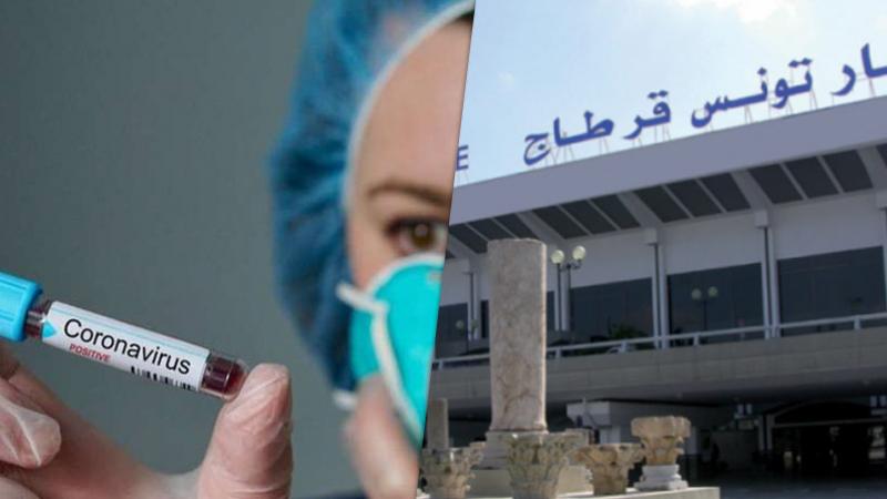 Tunisie coronavirus