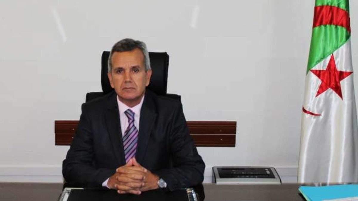 Abderrahmane Benbouzid
