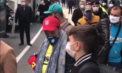 Turquie place les Algériens en confinement