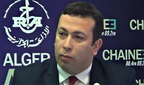 Mohamed Anouar Benabdelouahad