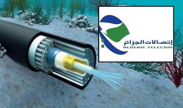 Cable Internet - Algérie Télécom