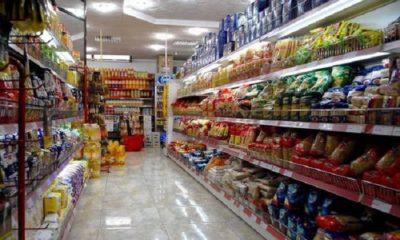 Commerce - Alimentation générale