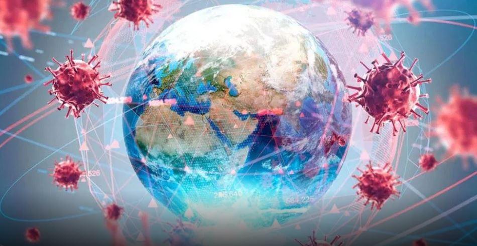 Coronavirus : plus de 25 millions de cas déclarés dans le monde