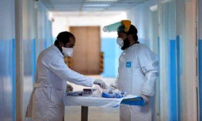 Hydroxychloroquine traitement coronavirus