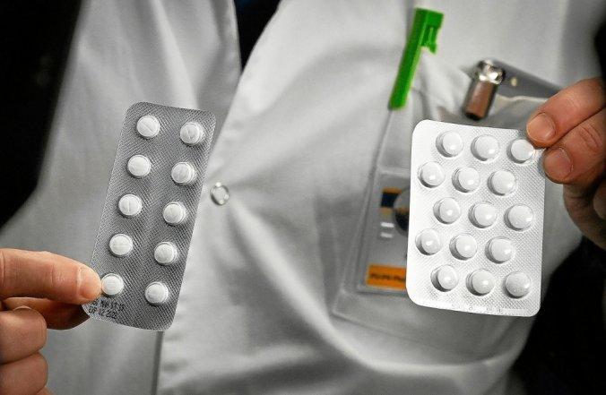 Covid-19 : l'OMS suspend les essais cliniques avec la chloroquine