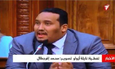 le sénateur Mahmoud Kissari mixité université