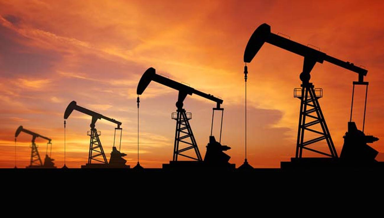 Energie : le prix du pétrole brut de l'Opep à près de 34 dollars