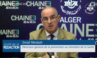 Smail Mesbah