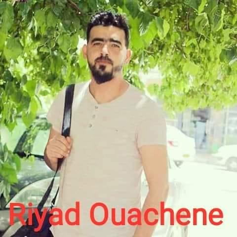 Riyad Ouachène