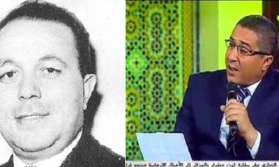 Condamné pour atteinte à la mémoire d'Abane Ramdane : Rabah Drif libéré