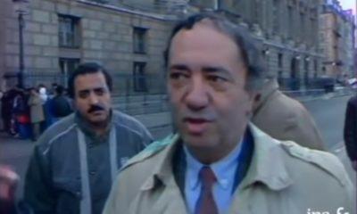 Ali André Mecili