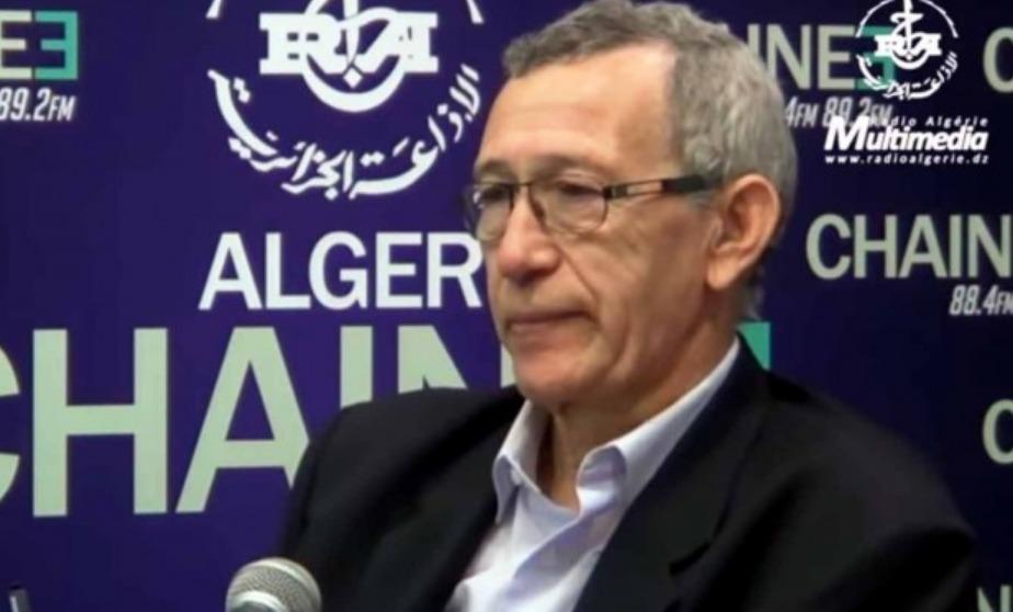 Ammar Belhimer presse