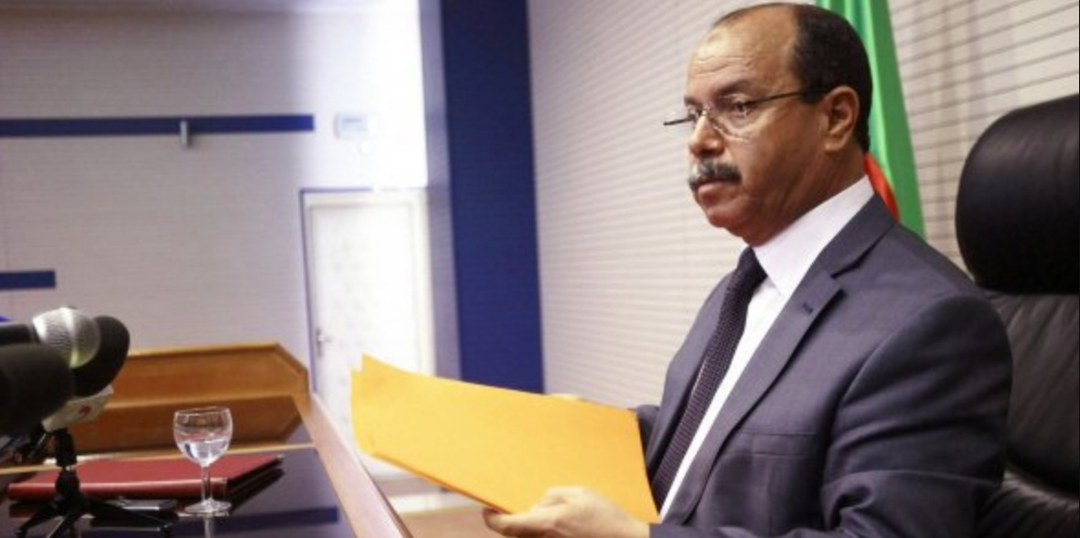 Amnesty International interpelle Belkacem Zeghmati