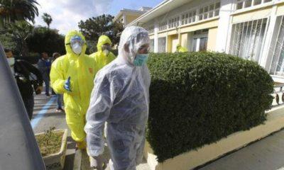 Coronavirus en Algérie : 6067 cas déclarés officiellement