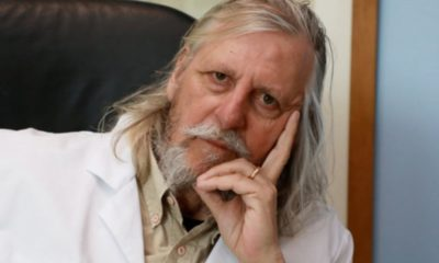 Didier Raoult chloroquine critique