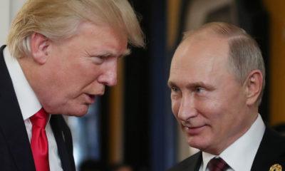 Poutine Trump