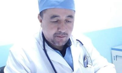 Dr Letreche Kherrata Béjaïa Covid-19