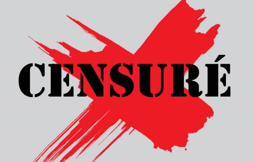 Le site Dzvid censuré en Algérie
